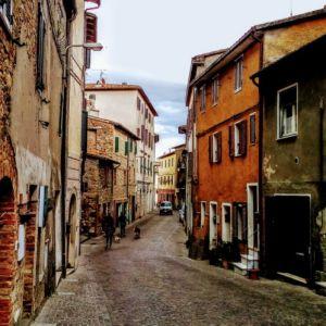 borgo di Cinigiano