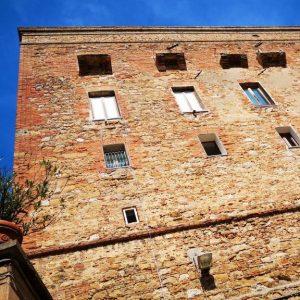 Fortezza di Chianciano Terme