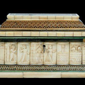 urna nel Museo della Cattedrale