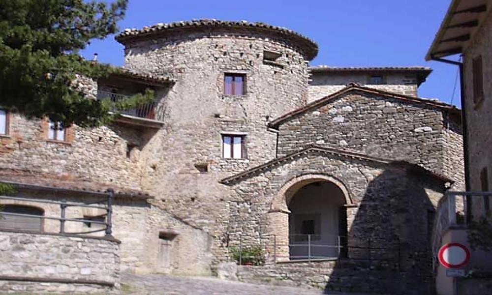 Monterone - Sestino