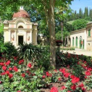 Villa Simoneschi Chainaciano Terme