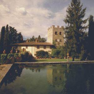 Castello di Verrazzano Greve in Chianti