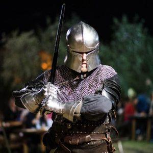Malmantile festa medievale