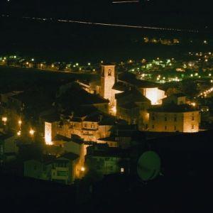 notturna di Gavorrano