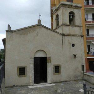 chiesa SS: Annunziata Manciano
