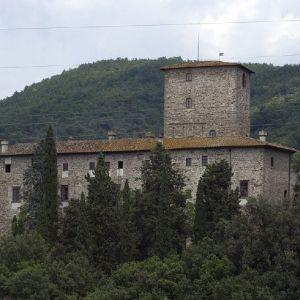 Castello di Mugnana Greve