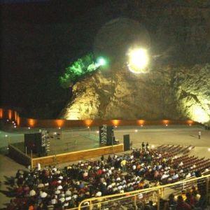 Gavorrano - Teatro delle Rocce