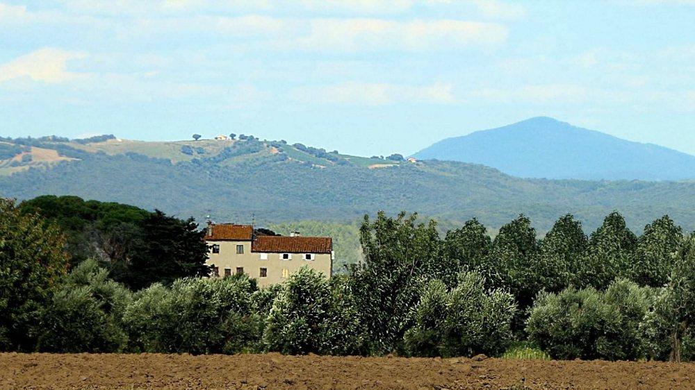 Appartamento in Val di Cornia