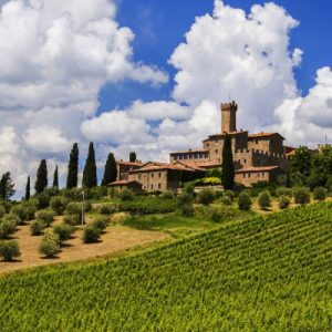 Brunello wineries