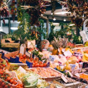 Foodie in Florence