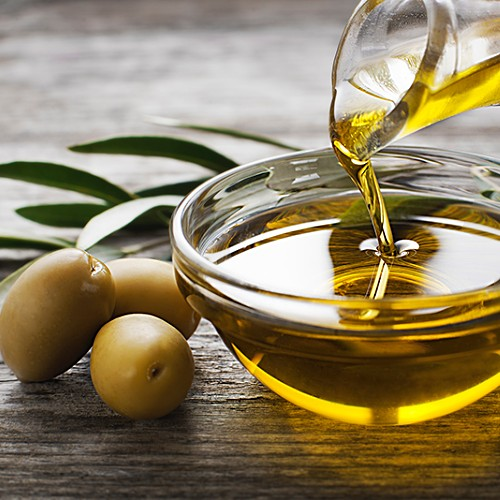 Extra virgin olive oil tour