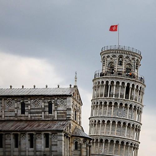 Pisa Lucca tour