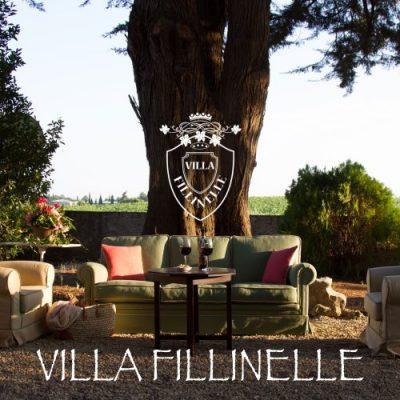 Villa Fillinelle
