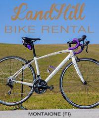 Land Hill Bike Rental