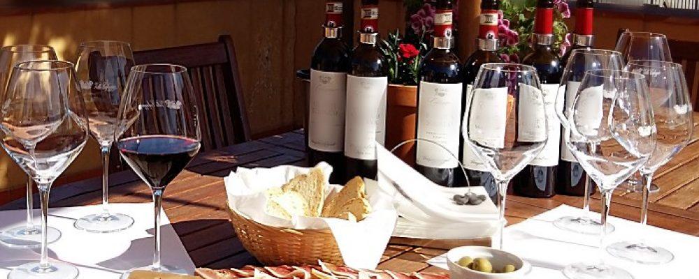 Vini di Toscana – Anteprime 2020