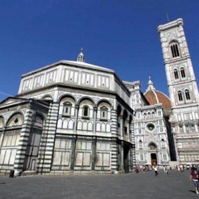 Battistero di San Giovanni-Firenze