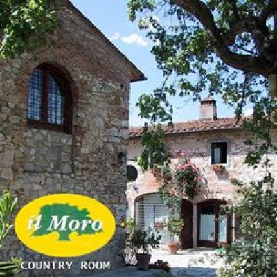 Country Room Il Moro