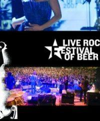Live Rock Festival of Beer