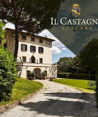 Il Castagno Residence