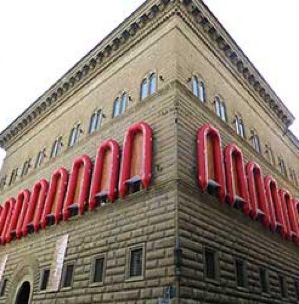 Ai Weiwei Exhibition | Florence