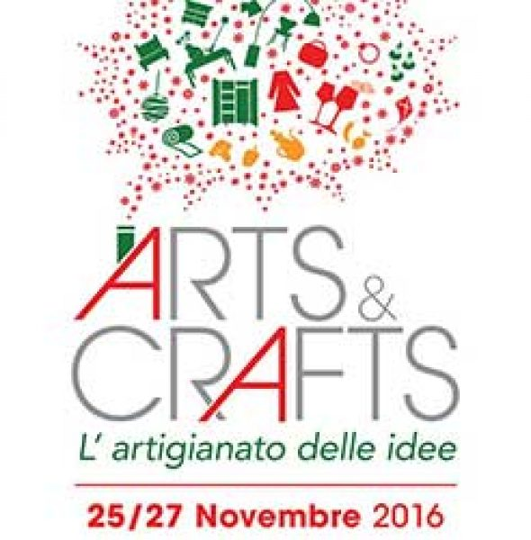 Arts & Crafts 2016 – Artisan Fair | Pistoia