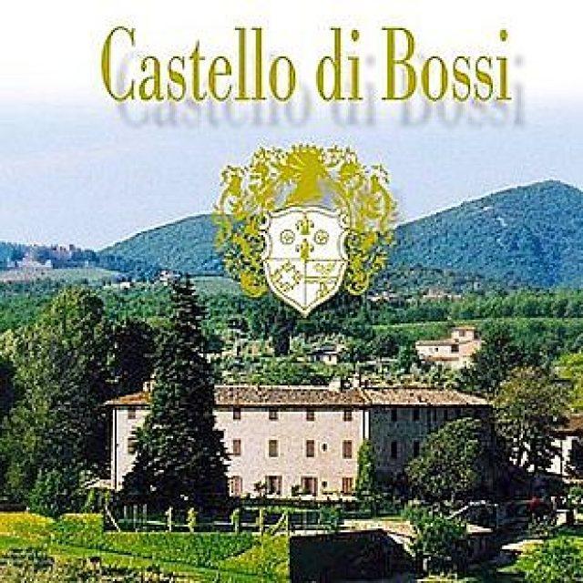 Castello di Bossi