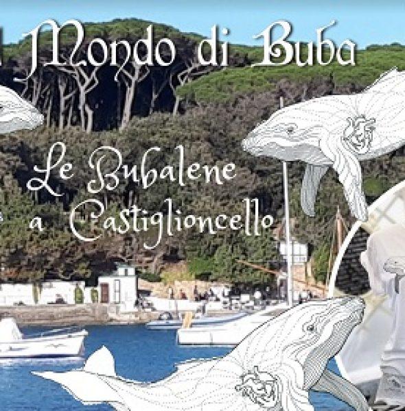 Le Bubalene a Castiglioncello
