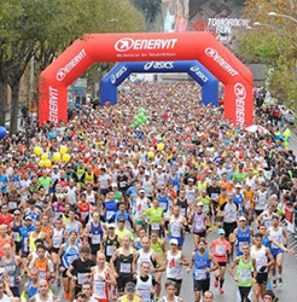 Florence Marathon   Sport Event