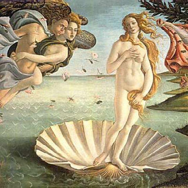 I Tesori di Firenze – Galleria degli Uffizi e L'Accademia