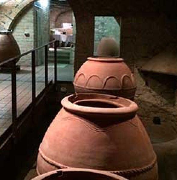 Terracotta and Wine Convention | Impruneta
