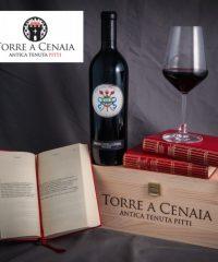 Torre a Cenaia Winery