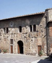 Castello di Buggiano