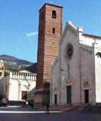 Duomo o Collegiata di San Martino