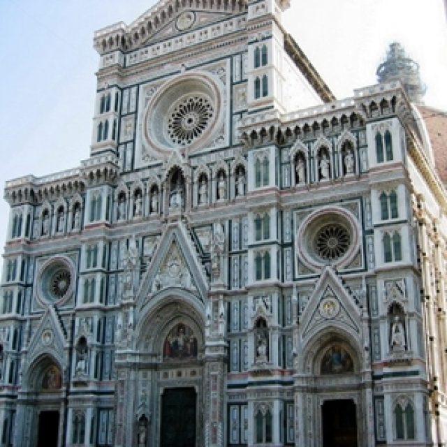 Le Terrazze del Duomo di Firenze