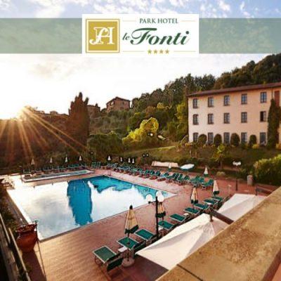 Le Fonti Park Hotel