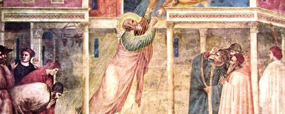 Passeggiata con Giotto a Firenze