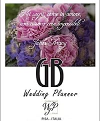 GIULIAB – Wedding event planner