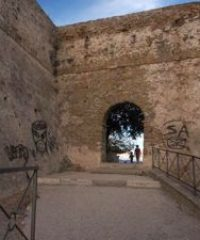 Mura di Castiglion della Pescaia