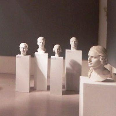 "Museo dei Bozzetti ""Pierluigi Gherardi"""