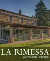 La Rimessa Holiday House