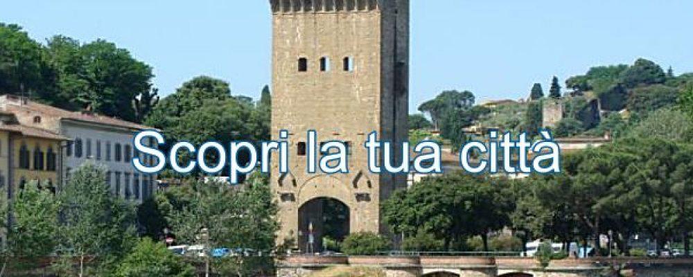 Via San Niccolò – scopri la tua città