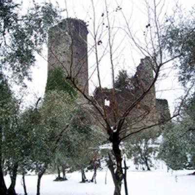 Castello di Treschietto