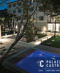 Palazzo Castri Hotel