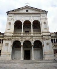 Duomo di Massa – Cattedrale dei Santi Pietro e Francesco