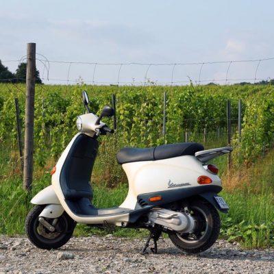 Vespa Tour nel Chianti con pranzo