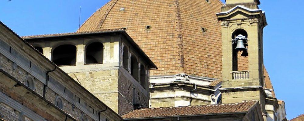 San Lorenzo Celebrations in Florence