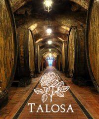 Talosa winery