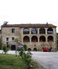Castello di Sorci