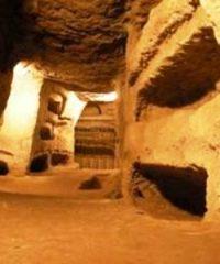Catacombe di Pianosa