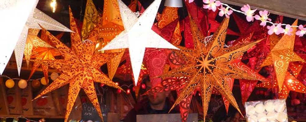 Discover the Best Christmas Markets in Tuscany